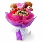 Popular - Chocolate Bouquets