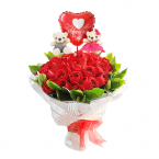 Popular - Special Balloon Bouquets