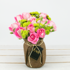 Table Flowers ( KL & Selangor Delivery Only )
