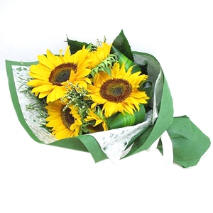 Sunflower Bouquet 09