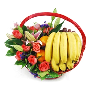 Flowers and Fruits 20