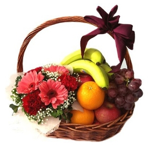 Flowers and Fruits 26