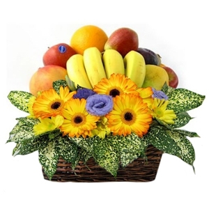 Flowers and Fruits 27