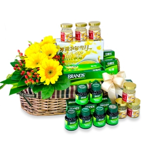 New Flower And Health Product 07