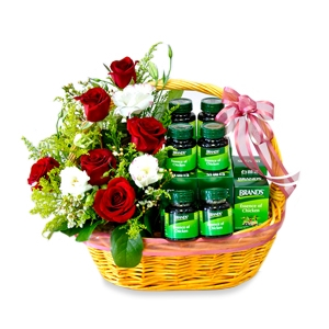 New Flower And Health Product 09