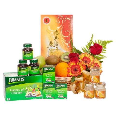 New Flower And Health Product 11