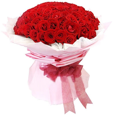 Big Roses Bouquets 25 (FB181)