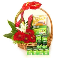 New Flower And Health Product 03