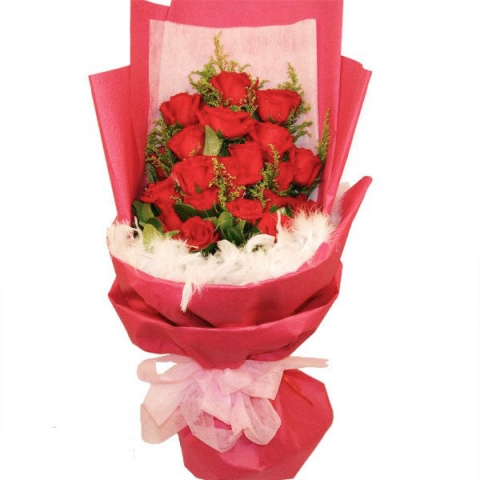 Love Rose Bouquet 31