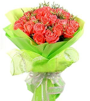 Love Rose Bouquet 32