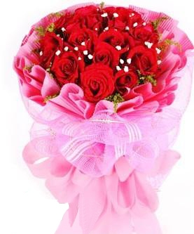 Love Rose Bouquet 46