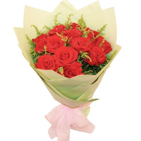 Love Rose Bouquet 56