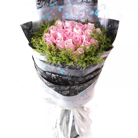 Love Rose Bouquet 60