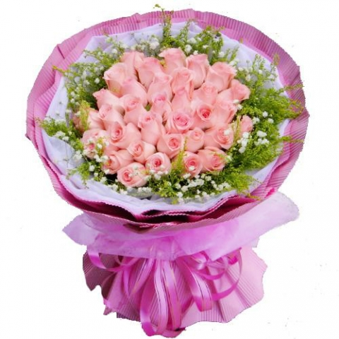 Love Rose Bouquet 61