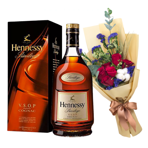 Hennessy VSOP Malaysia