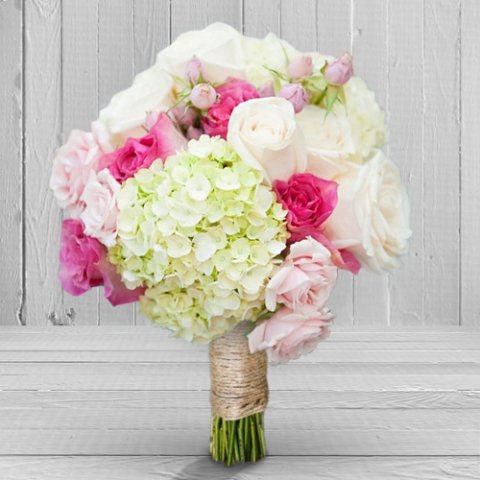 2014 Wedding Bouquet 26