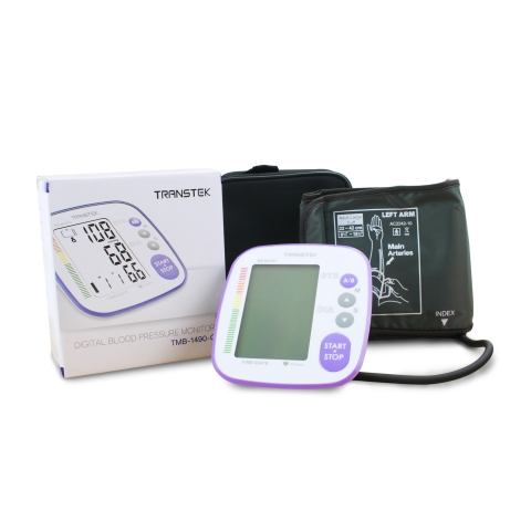 Transtek Digital Blood Measure Monitor