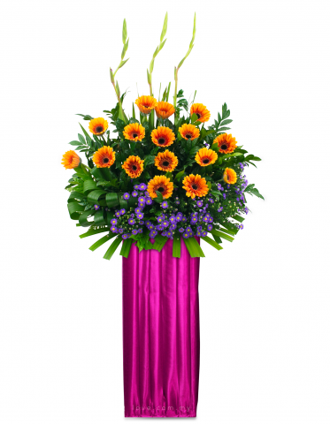 Flower Stand Designs : Florist kl malaysia delivering fresh flowers everyday online