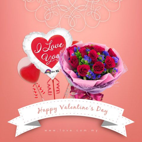 Florist Kl Malaysia Delivering Fresh Flowers Everyday Online