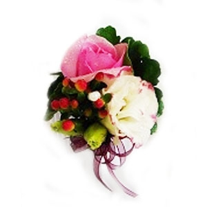 Wedding Corsage 13