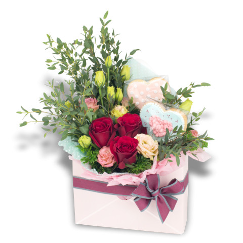Romantic Bouquet VB11