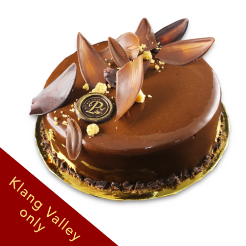 Chocolatee Premium (LL-702)