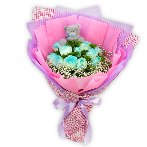 Valentine Bouquet VB16