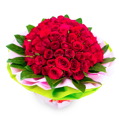 Valentine Bouquet VB26