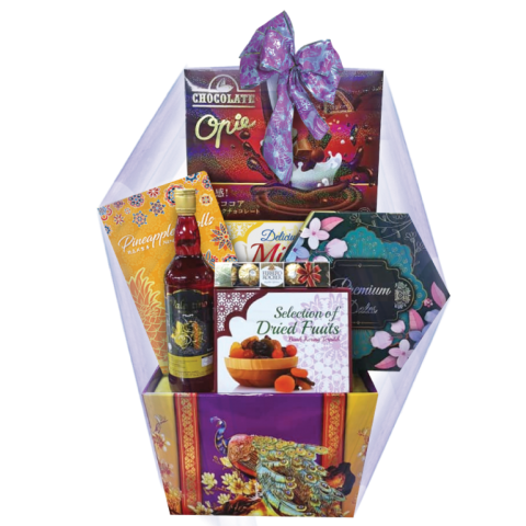 Ramadhan Hamper 01 (RC01)