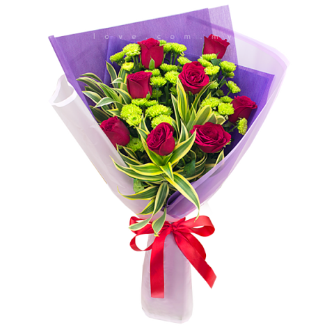 Bouquet 125 (FB451)