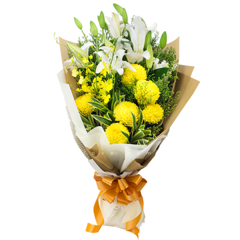 Bouquet 126 (FB452)