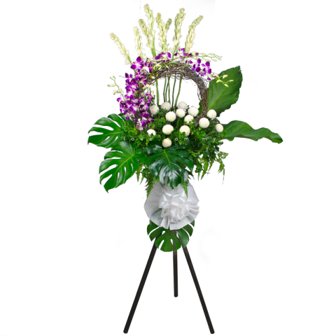 Florist KL Malaysia | Delivering fresh flowers everyday