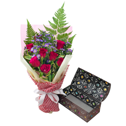 Bouquet 145 (FB471)