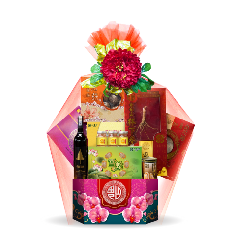 Prosperity Hamper 03