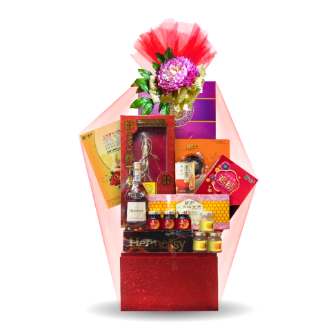 Chinese New Year Hamper 06