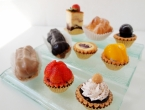 French Pastries 01